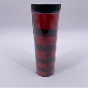 Starbucks Coffee Company 16oz Tumbler with Lid